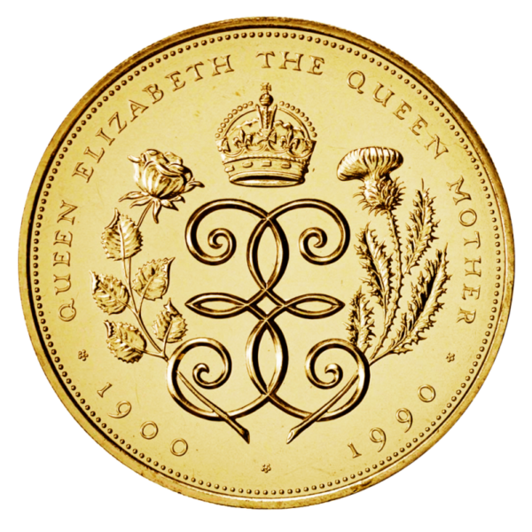 £5 Sovereign | Gold | Best Value(Back)
