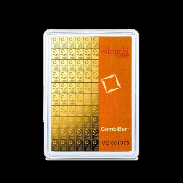 100 x 1g CombiBar(Back)