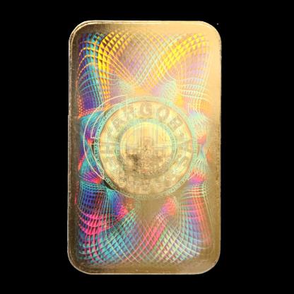 2g Argor Heraeus Kinebar Gold Bar(Front)