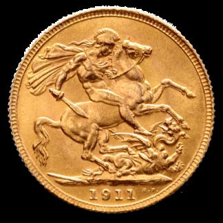 Sovereign | Gold | Best Value(Front)